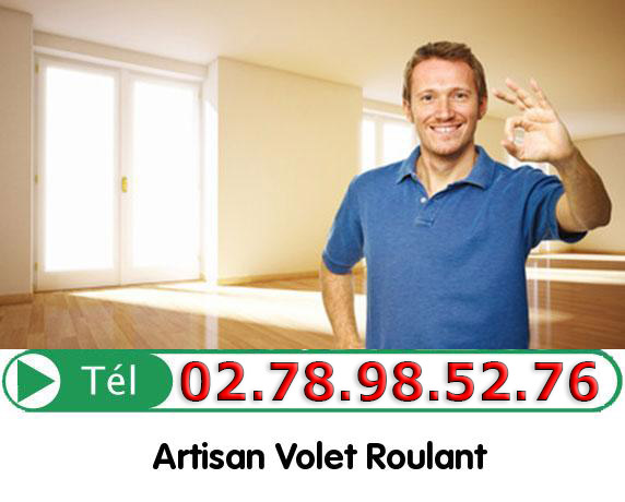 Deblocage Volet Roulant Le Grand Quevilly