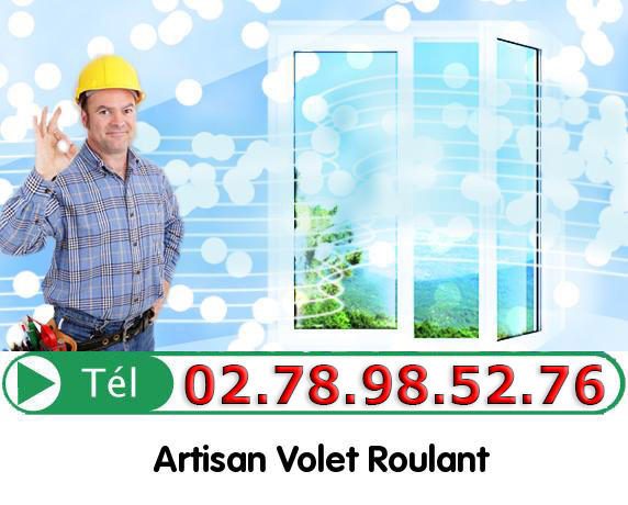 Reparation Volet Roulant Le Grand Quevilly